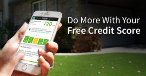 CREDIT SESAME: Get Your FREE Credit Score Now! No credit card required and it won't impact your score.